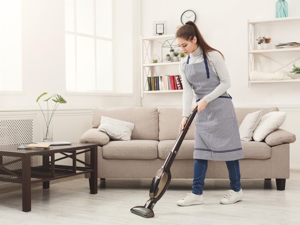 ¿Cuáles son los derechos de los empleados del hogar?