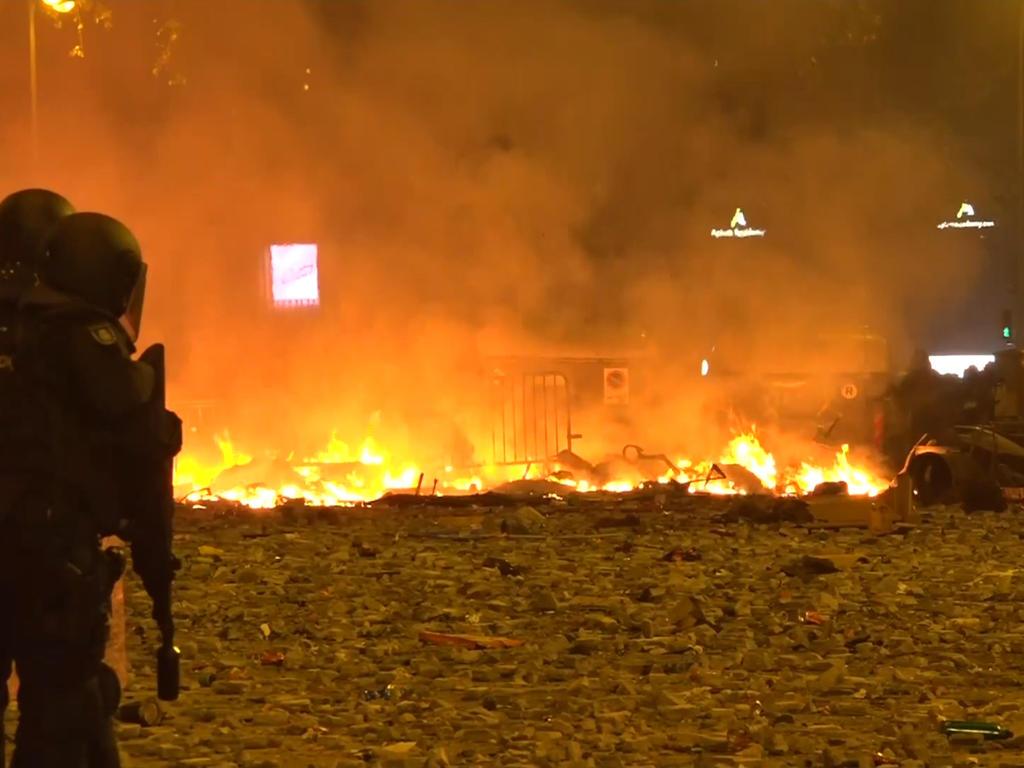 La Balcanización de España y el Derecho a la Desobediencia Civil