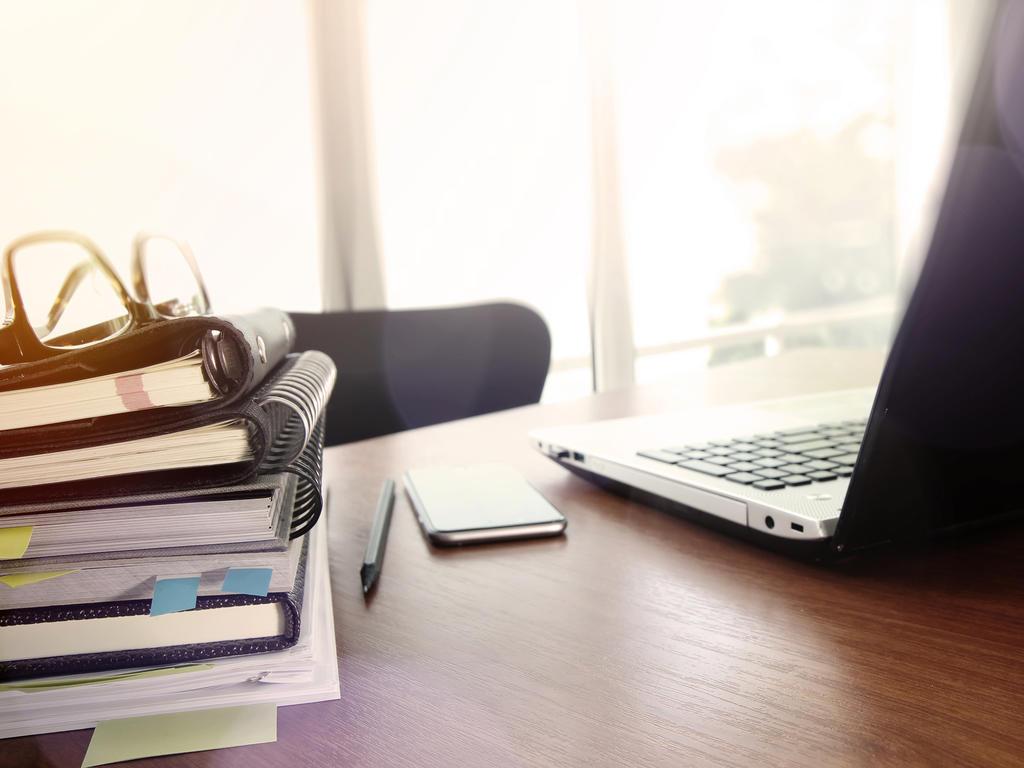 ¿Qué es el informe de vida laboral de empresa?