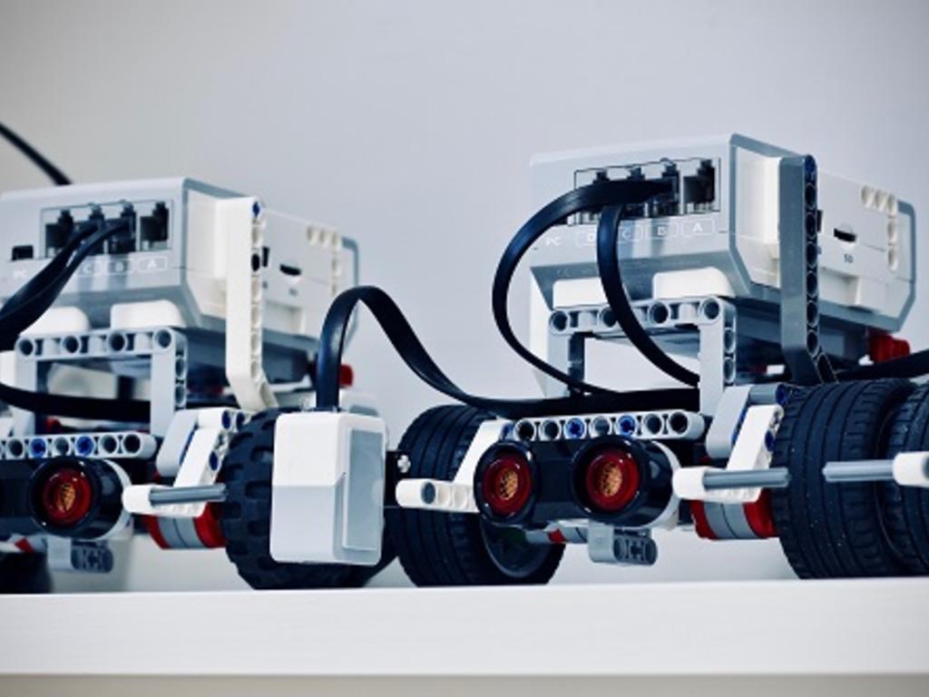 ¿Te pueden cambiar por un robot en el trabajo?