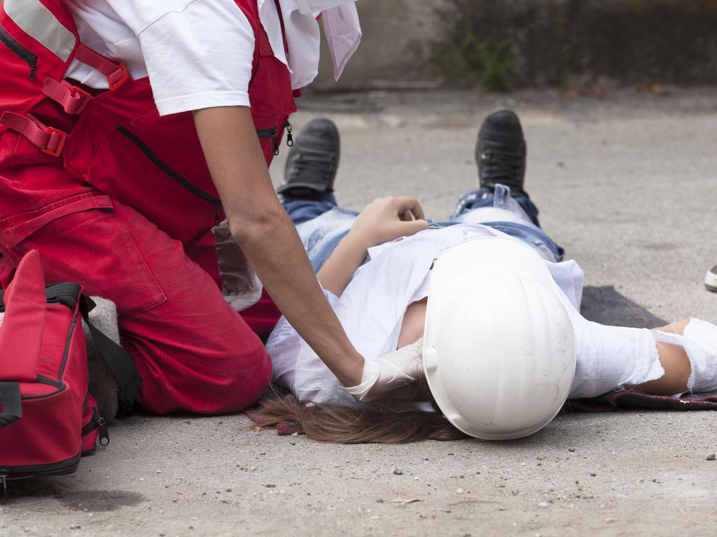 Accidentes en el trabajo. Tratamiento y tensiones de la presunción de laboralidad