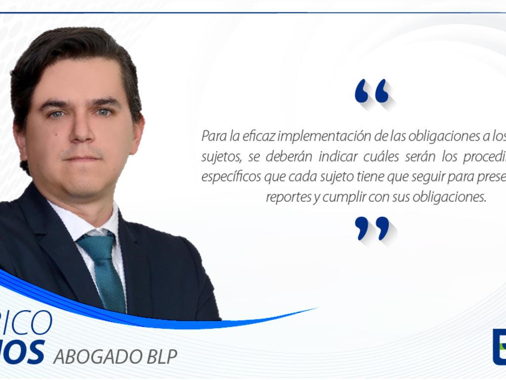 Reforma a Ley de La Unidad de Análisis Financiero ratifica la incorporación de Abogados y Notarios Públicos como Sujetos Obligados en Nicaragua