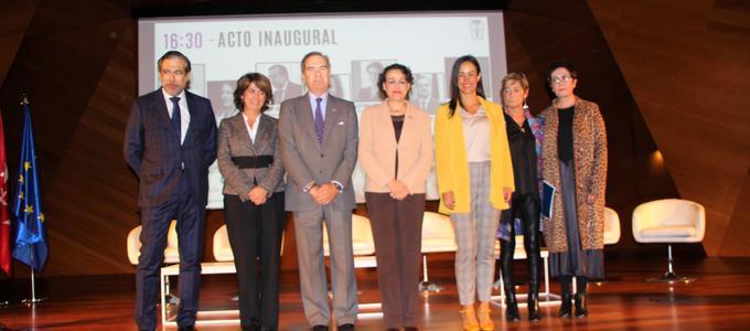La Abogacía madrileña reclama conciliación y corresponsabilidad para lograr la igualdad real y efectiva en el conjunto de la sociedad