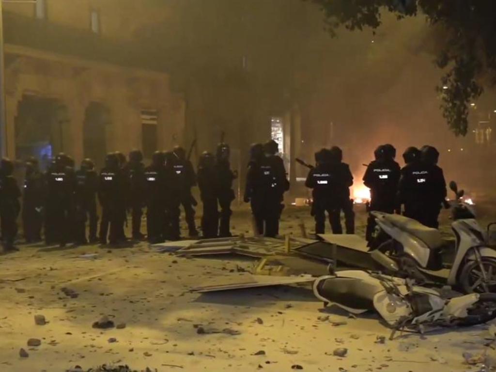 El riesgo de enquistamiento en el Conflicto Catalán