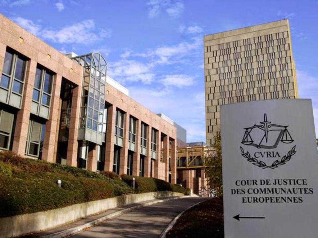 Luxemburgo resolverá sobre los bonos del Banco Espirito Santo