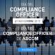 Más de 300 profesionales participarán en el Día del Compliance Officer de ASCOM