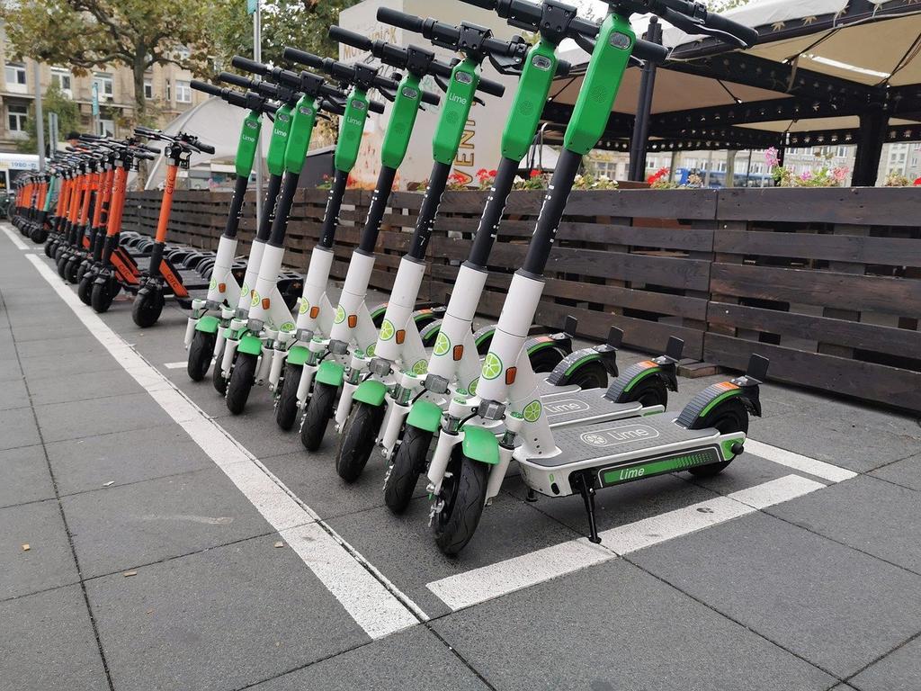 Responsabilidad civil y Vehículos de Movilidad Personal: Los riesgos de los patinetes eléctricos