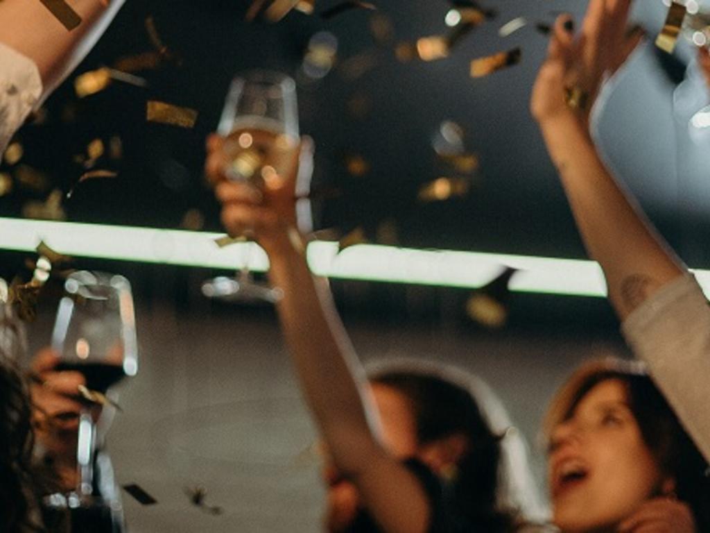 ¿Cómo compartir un décimo de la Lotería de Navidad 2019?