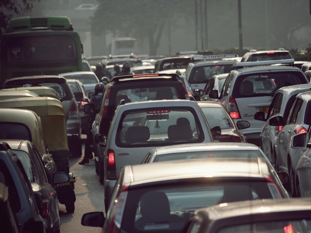 ¿Cuántos vehículos asegurados circulan por España?