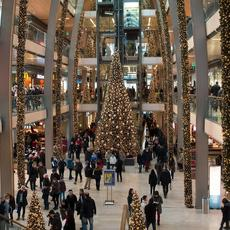 Importante reducción en el número de contratos firmados en noviembre (1.764.200; -5,5%)  con esperanzas de mejora en diciembre gracias a la campaña de Navidad