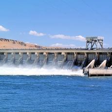Luxemburgo 'bendice' la fiscalidad hidrográfica española