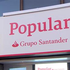 Un Juzgado de La Coruña condena al Banco Santander a devolver a un matrimonio el dinero invertido en acciones del Banco Popular compradas antes de la ampliación de capital de 2016
