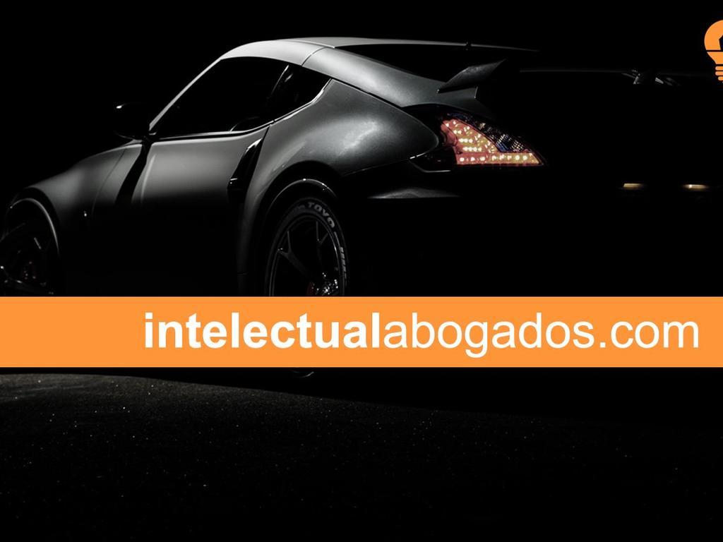 Patentes e innovación en Vehículos Inteligentes