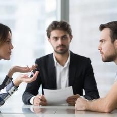 Divorcios: ¿Qué ocurre con los hijos si uno de los cónyuges es trasladado a otra ciudad por trabajo?
