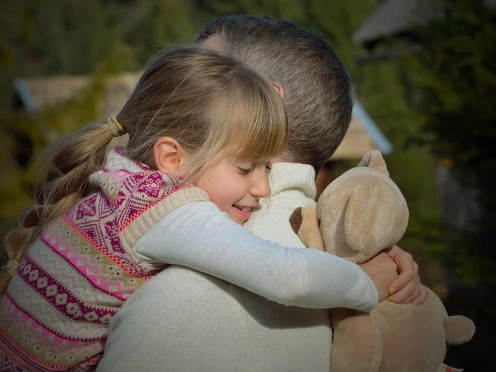 El régimen de visitas en un divorcio o separación y su relación con el interés superior del menor