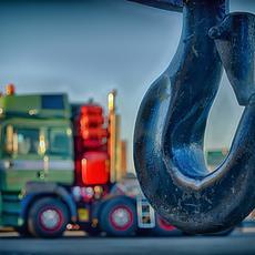 Primera sentencia europea contra el cartel de los camiones