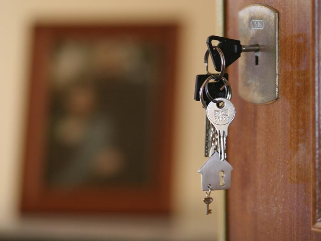 ¿Puede el propietario entrar en la vivienda alquilada?