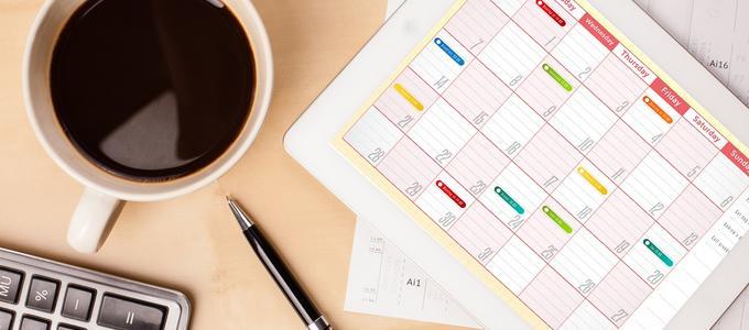 El calendario laboral de 2020 para planificar próximos viajes