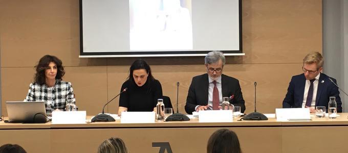 La intimidación, muy presente en el sector legal según el Informe de la IBA sobre Acoso Laboral y Sexual