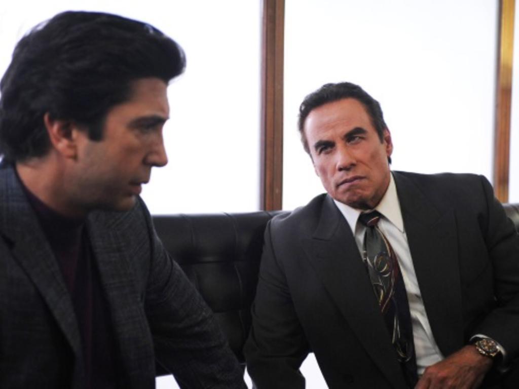 Series: abogados protagonistas