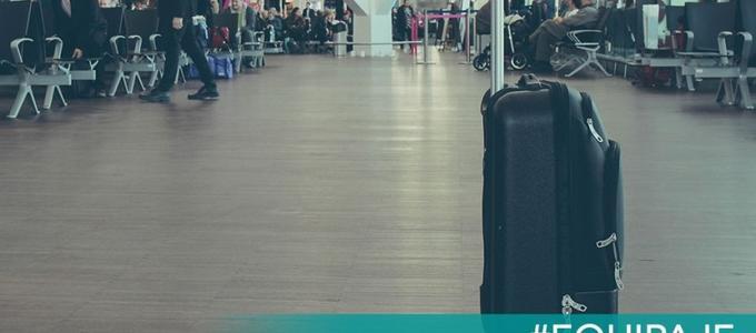 Consejos para viajar en avión con instrumentos musicales