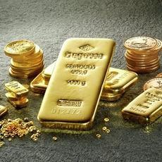 El límite para comprar oro sin identificarse en España es de 999 euros