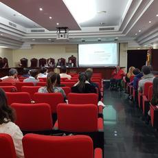 «Hemos encontrado diferencias de hasta 500.000 euros en las indemnizaciones de las víctimas»