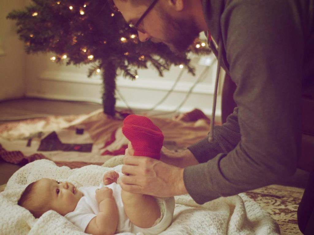 Permiso de paternidad, resuelve las 6 dudas más comunes
