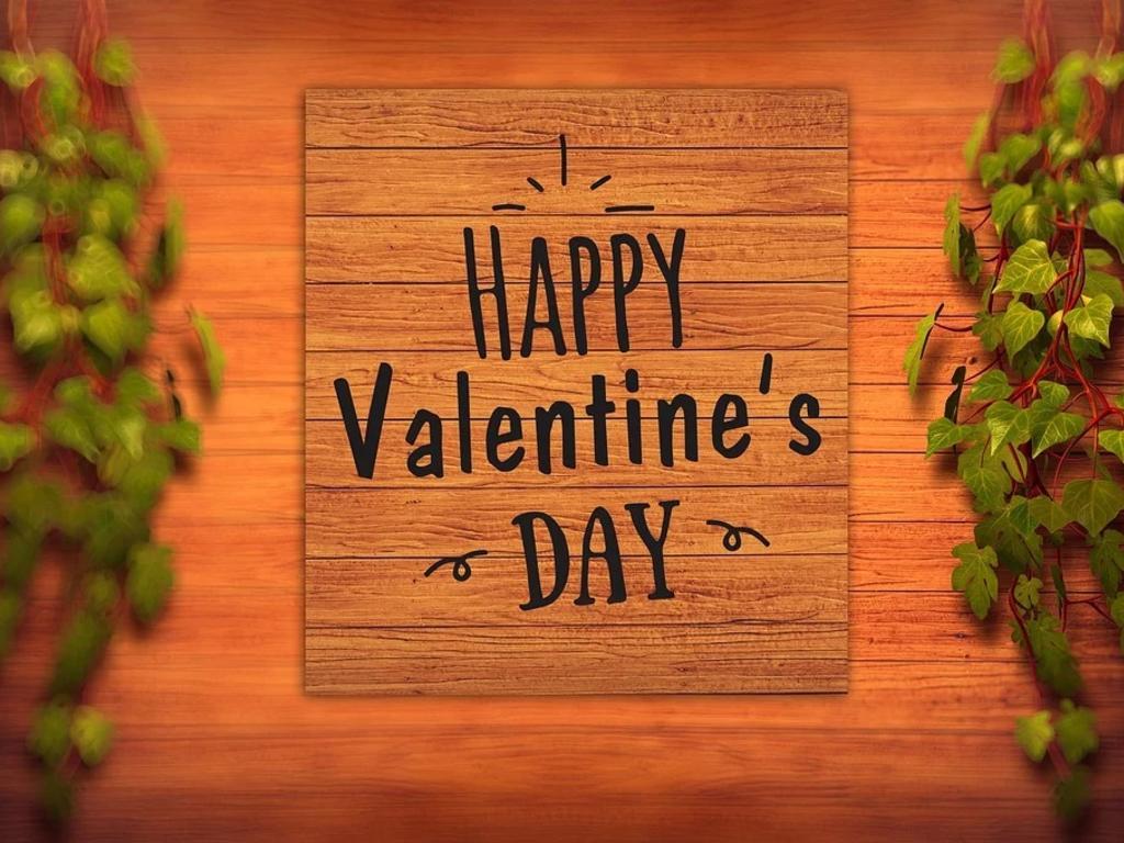 San Valentín sin fronteras