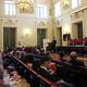 Los representantes de la abogacía joven madrileña renuevan su cargo en un acto solemne en el Tribunal Supremo