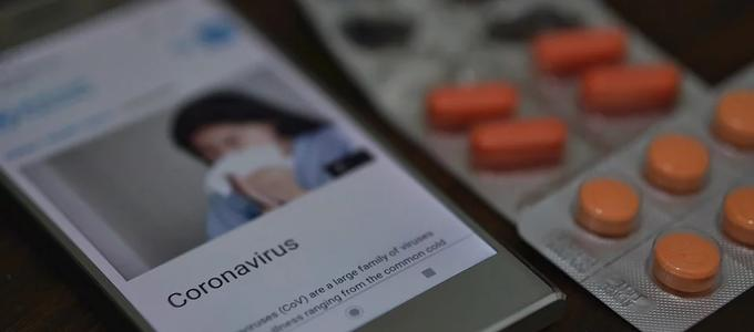Difundir bulos sobre el coronavirus puede ser delito castigado con penas de prisión