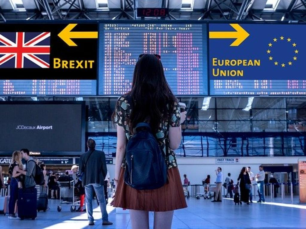 Permiso de residencia por puntos en Reino Unido, no tan distinto al sistema español