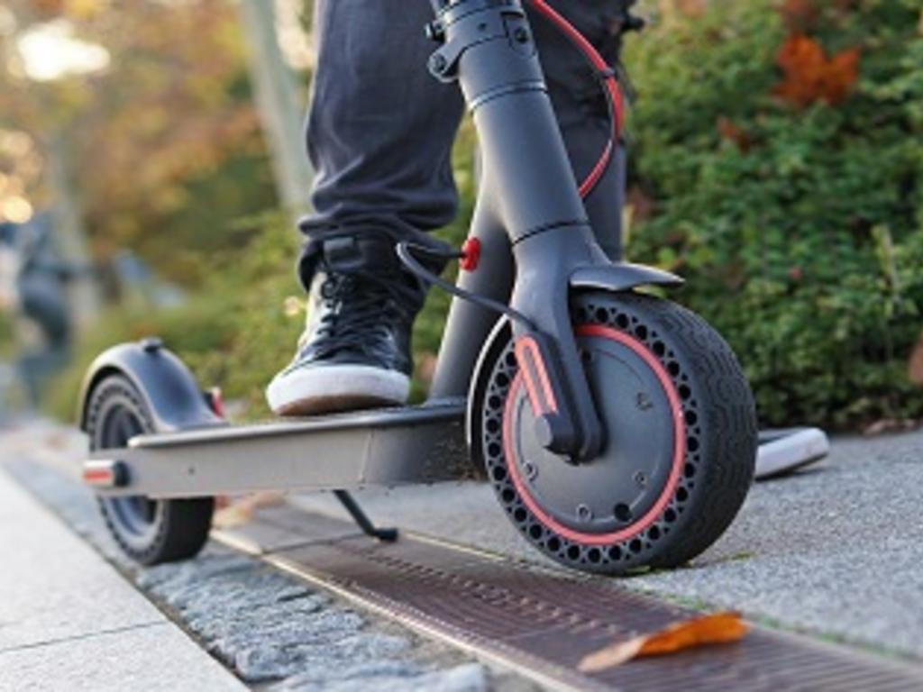 Normativa para circular en patinete eléctrico: esto es lo que debes saber