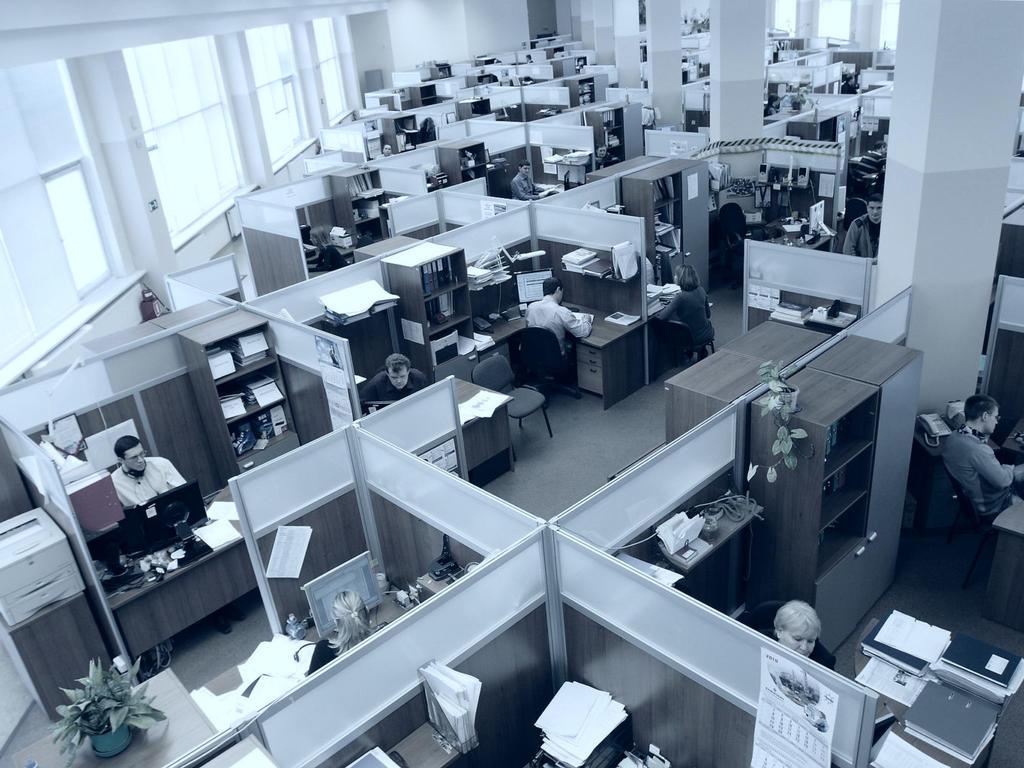 Los riesgos psicosociales dentro del derecho laboral