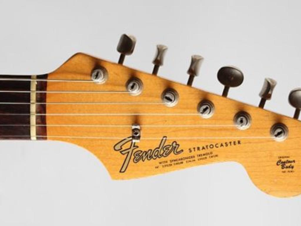 La autoridad de competencia de Reino Unido sanciona a una empresa por fijar los precios de reventa de sus guitarras