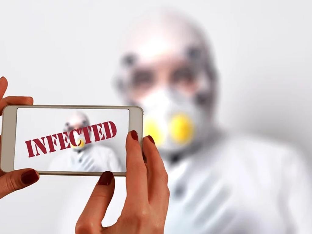 Repercusiones del coronavirus en el ámbito laboral