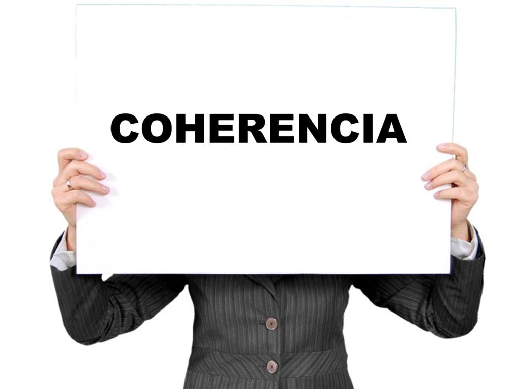 ¿Por qué es importante la Coherencia en las #BuenasPersonas?