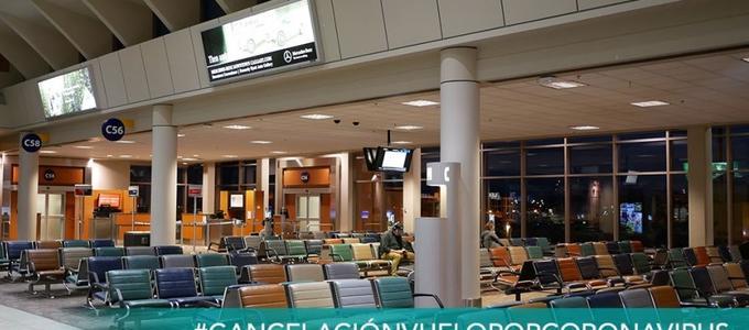 Viajeros afectados por cancelaciones de vuelos por Covid-19: ¿se puede reclamar el reembolso del billete o se deben aceptar vales y cambios?