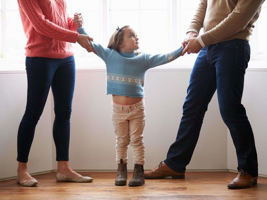 El estado de alarma y cambios de guarda de los hijos entre los progenitores