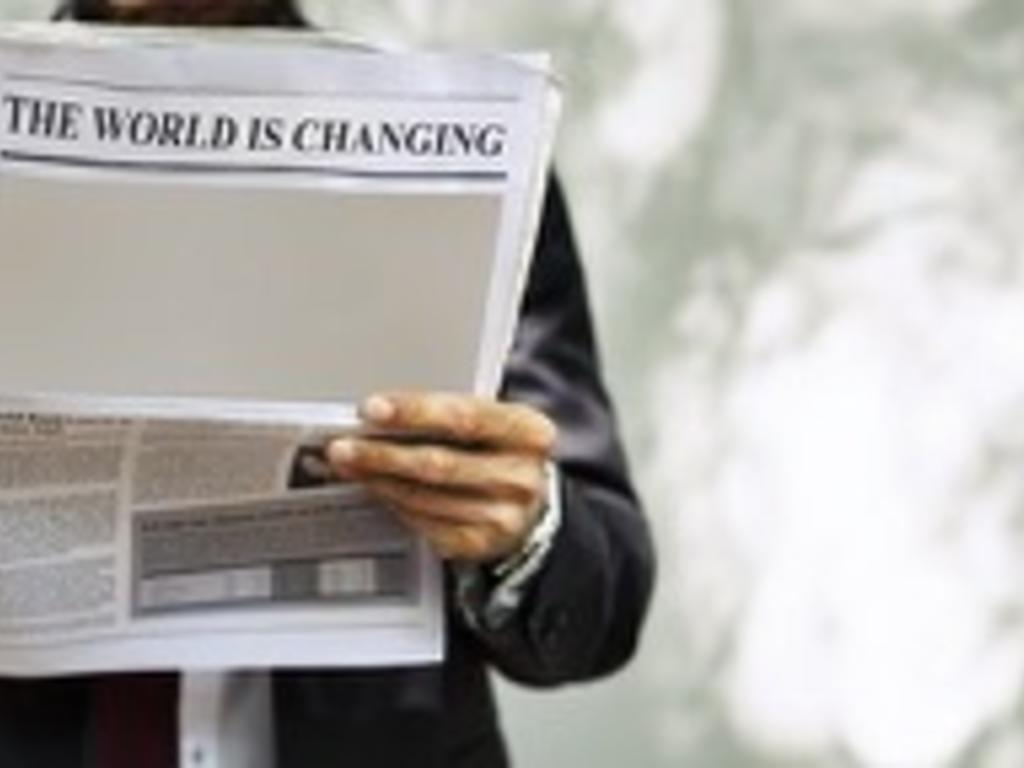 A cambios formidables personas extraordinarias