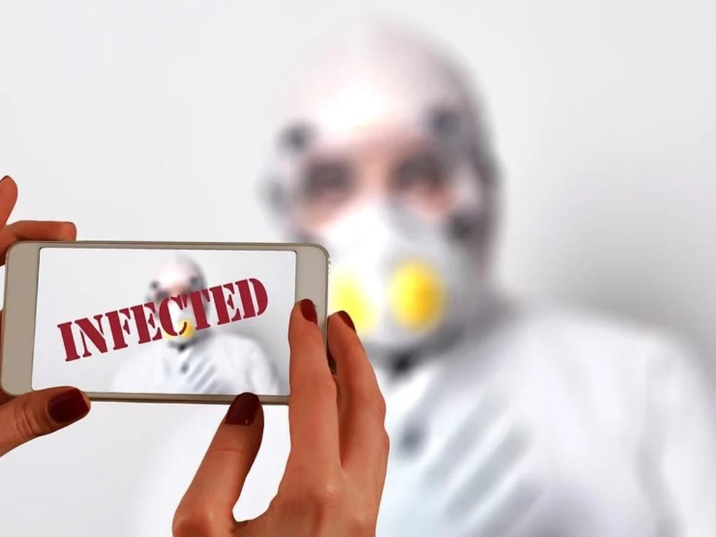 El aislamiento de los enfermos infecto-contagiosos