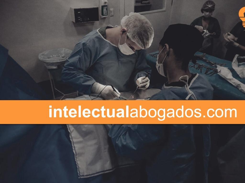 Negligencia médica por olvido de material quirúrgico