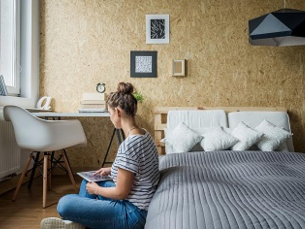 ¿Qué ocurre con los alquileres de pisos o habitaciones de estudiantes?