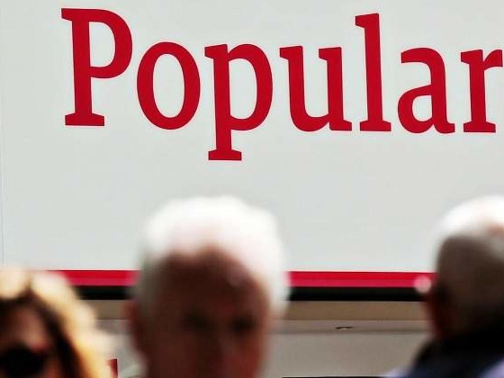 Recuperada inversión en Subordinadas del Popular en Madrid