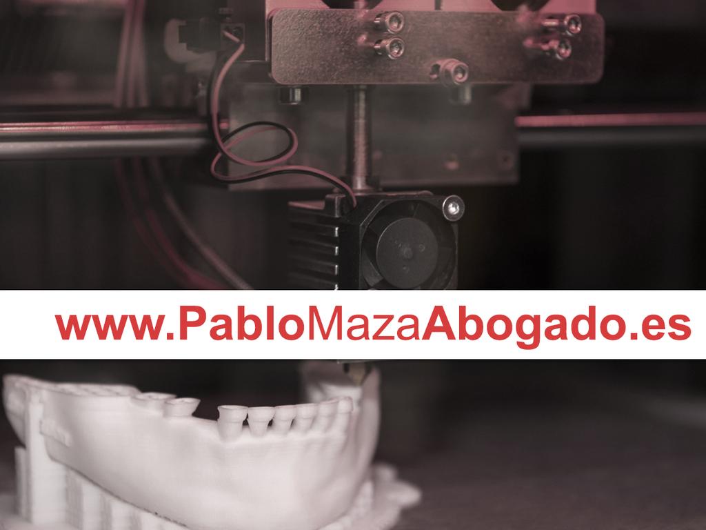 Qué sucede con la impresión 3D en hogares