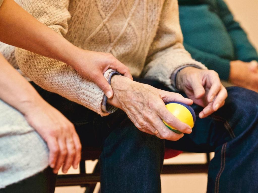 Residencias de ancianos: la desheredación por mantenimiento en dichos centros