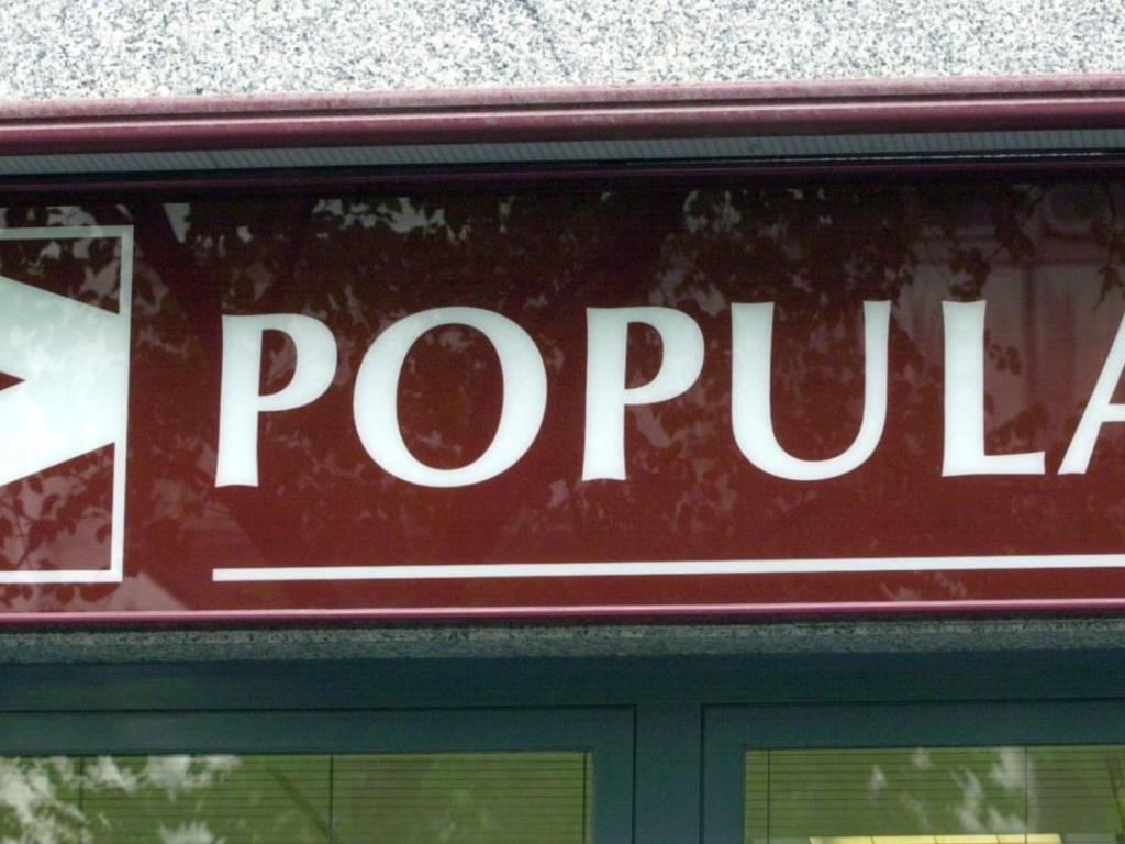 "La falsedad del folleto de ampliación de capital del Popular es un ""hecho notorio"""