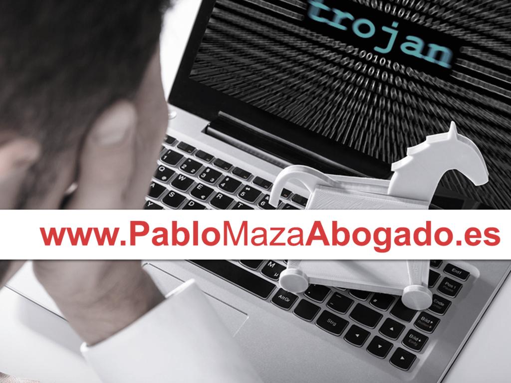 Principales Virus Troyano usados en Delitos Informáticos