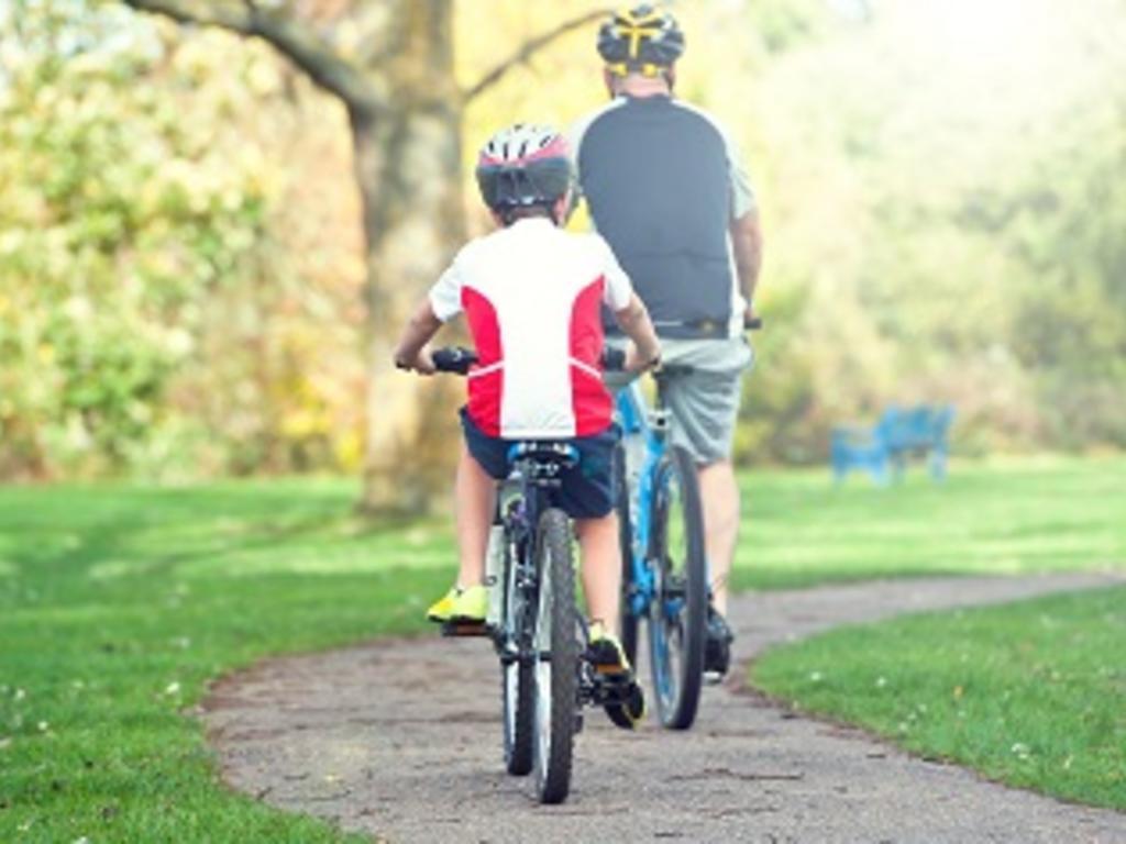 Uso de bicicletas y patinetes eléctricos durante el estado de alarma, en adultos y en niños