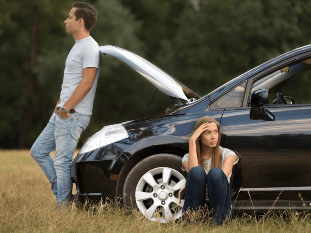 La cobertura del seguro en vías no aptas para la circulación